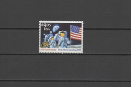 USA 1994 Space, Apollo, 9.95 $ Stamp MNH - United States