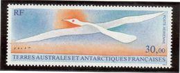CP91 - TAAF   PA114** De 1992 (FOLON) Très Beau. - Terres Australes Et Antarctiques Françaises (TAAF)