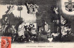 B44938 Paris, N.D De La Croix , La Crèche - Ohne Zuordnung