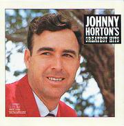 Johnny HORTON - Greatest Hits - CD - Country Et Folk
