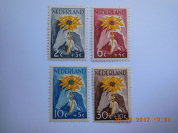 Sevios / Netherlands / Stamp **, *, (*) Or Used - Nederland