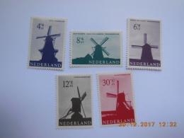 Sevios / Netherlands / Stamp **, *, (*) Or Used - Niederlande