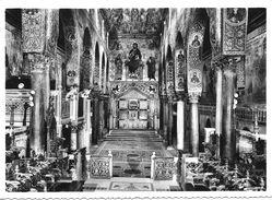 20072 - PALERMO /PALERME - Cappella Palatina-Trono Reale - Chapelle Palatine-Trône Royal (Ed. Giovanni Bucaro - Palermo) - Palermo