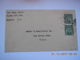 Sevios /  USA / Stamp **, *, (*) Or Used - Philippines