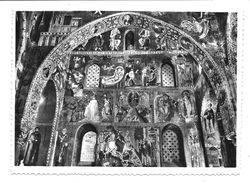 15526 - PALERMO /PALERME - Cappella Palatina- Chapelle Palatine - Mosaïque Du XII° S. (Ed. Giovanni Bucaro - Palermo) - Palermo