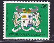 DAHOMEY AERIENS N°  105 ** MNH Neuf Sans Charnière, TB  (D3742) Armoiries - Bénin – Dahomey (1960-...)