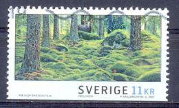 ZWEDEN (CWEU 241) - Suède