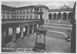 MONTECASSINO  / CASSINO  6 CARTES POSTALES  / 3 PHOTO 9 X  12 /  ENV  78 - Italia