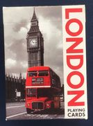 London Playing Cards, Piatnik, Austria, New, Sealed - Playing Cards (classic)