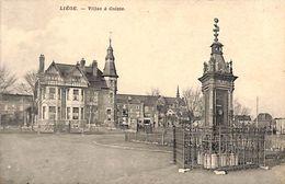 Liège - Villas à Cointe - Liège