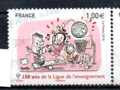 FRANCE  OB  YT N° 5072 - Frankreich