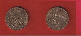 Gambetta  --  10  Francs  1982  --  état  TTB+ - France