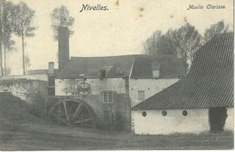 NIVELLES : Moulin Clarisse - Nels Série 76 N° 23 - Nivelles