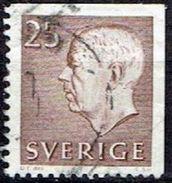 SWEDEN  # FROM 1961 STAMPWORLD 480Coh - Sweden