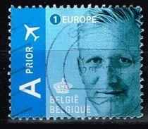 Belgien 2013, Michel# 4427 O King Philippe Definitive Europe - Gebraucht