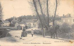 31-RONCEVAUX-N°428-H/0283 - France