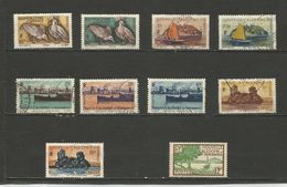 Petit Lot Années Diverses - Nouvelle-Calédonie