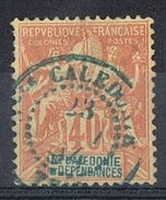 NOUVELLE-CALEDONIE N°50 - New Caledonia