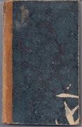 Souvenirs De 3 Années De La REVOLUTION à LYON Par NOLHAC 1844 - édité Par PERISSE Frères Lyon 1651217 - 1801-1900