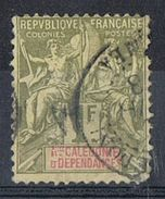 NOUVELLE-CALEDONIE N°53 - New Caledonia