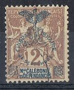 NOUVELLE-CALEDONIE N°68 - New Caledonia