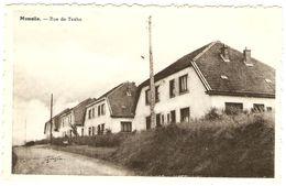 MOMALLE   ---  Rue De Texhe - Remicourt