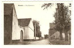 MOMALLE   ---  Rue Momelette - Remicourt