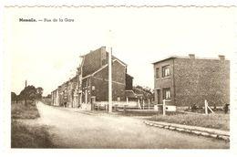 MOMALLE   ---  Rue De La Gare - Remicourt