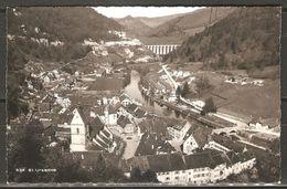 Carte Postale ( St-Ursanne ) - JU Jura