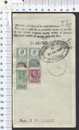 George V (1910-1936) British Fiscal - 1902-1951 (Könige)