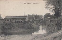 CPA Apremont - Les Forges - Altri Comuni