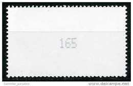 BRD - Michel  3145 R Mit Nummer 165 - ** Postfrisch - 62C   Otto Von Bismarck - Ungebraucht