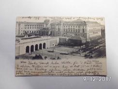 Wien. - Neue Hofburg. (24 - 9 - 1903) - Altri