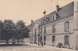 La Ferte-sous-jouarre L'hotel Dieu - La Ferte Sous Jouarre