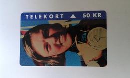 TELECARTE - Denmark