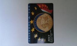 TELECARTE EURO - Denmark