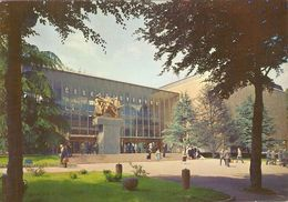 "BRUXELLES  "" EXPO 58 ""  ---   Pavillon De Tchécoslovaquie - Wereldtentoonstellingen"
