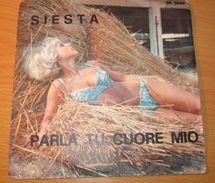 "Kino Lesi / Barbara - Siesta / Parla Tu Cuore Mio (7"") - Country & Folk"