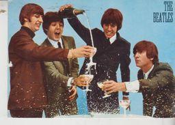 The Beatles * Paul McCartney, Ringo Starr, George Harrison Und John Lennon 1969 Vg - Artisti