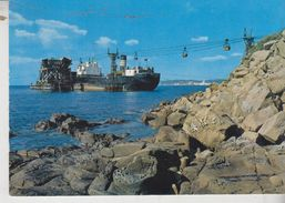Follonica Grosseto Il Puntone Nave Ship Vg - Grosseto