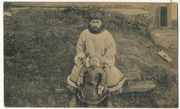 Archangel  Russian Postmark Eskimo - Russia