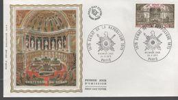 FDC -  Enveloppe 1er Jour Centenaire Du Sénat - 24-5-1975 - PARIS - 1970-1979