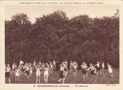 25-doubs-superbrégille Près De Besancon - Autres Communes