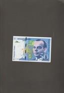 50 Francs - 1992-2000 Last Series