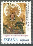 Espagne España 2006 Neuf - Edifil N° 4235 - Y&T N° 3833 - ** Cent. Coronación Ntra. Sra. Sta. María De Los Remedios - 2001-10 Ungebraucht