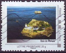 FRANCE - Montimbramoi - MTA - Phare De La Baie De Morlaix Lighthouse Leuchtturm Faro Phares Lighthouses Leuchttürme - Lighthouses