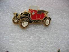 Pin's Ancienne RENAULT 18CV, Type EK De 1913 - Renault