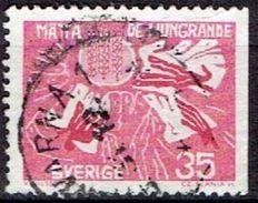 SWEDEN  # FROM 1963 STAMPWORLD 506Ch - Sweden