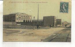 6. Argenteuil, Usine Lorraine Dietrich - Argenteuil