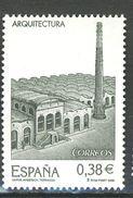 Espagne España 2006 Neuf - Edifil N° 424? - Y&T N°   - ** Arquitectura Vapor Aymerich Terrassa - 2001-10 Unused Stamps